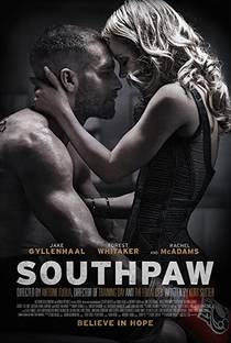 Picture of a movie: Southpaw