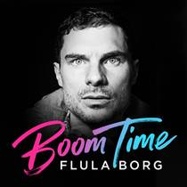 Picture of a podcast: Boom Time With Flula Borg