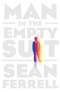 Picture of a book: Man In The Empty Suit