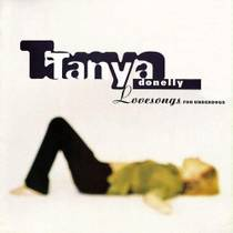 Picture of a band or musician: Tanya Donelly