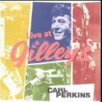 Picture of a band or musician: Carl Perkins
