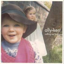 Picture of a band or musician: Ally Kerr