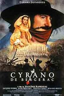 Picture of a movie: Cyrano De Bergerac