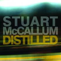 Picture of a band or musician: Stuart McCallum