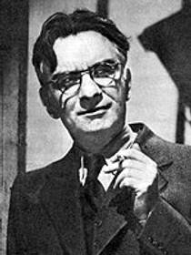 Picture of an author: James M. Cain
