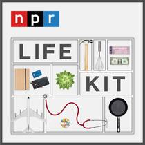 Picture of a podcast: Life Kit
