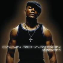 Picture of a band or musician: Calvin Richardson