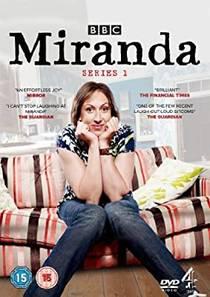 Picture of a TV show: Miranda