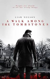Picture of a movie: A Walk Among The Tombstones