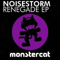 Picture of a band or musician: Noisestorm