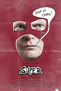 Picture of a movie: Super