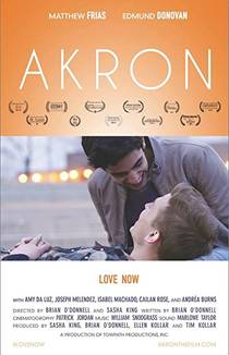 Picture of a movie: Akron