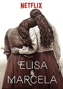 Picture of a movie: Elisa Y Marcela