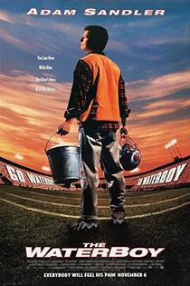 Picture of a movie: The Waterboy