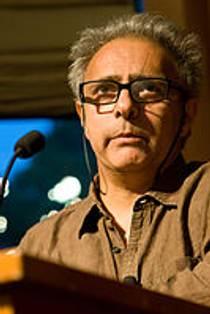 Picture of an author: Hanif Kureishi