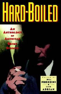 Picture of a book: Hardboiled: An Anthology of American Crime Stories