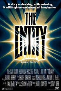 Picture of a movie: The Entity