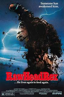 Picture of a movie: Rawhead Rex