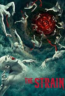 Picture of a TV show: The Strain