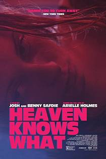 Picture of a movie: Heaven Knows What