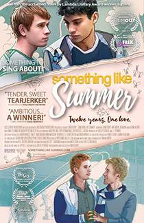 Picture of a movie: Something Like Summer