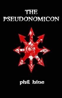 Picture of a book: The Pseudonomicon