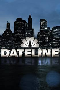 Picture of a TV show: Dateline Nbc