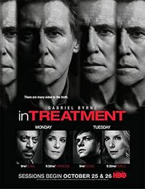 Picture of a TV show: In Treatment
