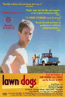 Picture of a movie: Lawn Dogs