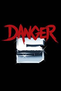 Picture of a TV show: Danger 5