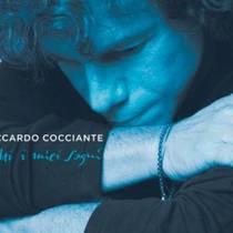 Picture of a band or musician: Riccardo Cocciante