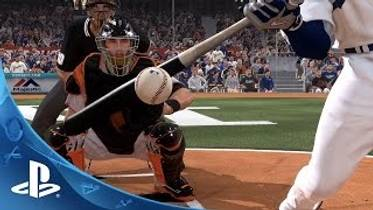 Picture of a game: Mlb 15: The Show