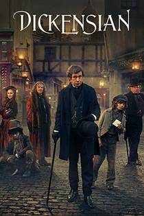 Picture of a TV show: Dickensian
