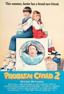 Picture of a movie: Problem Child 2