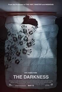 Picture of a movie: The Darkness