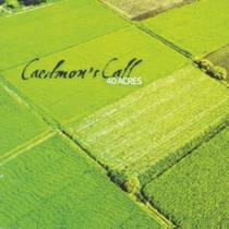 Picture of a band or musician: Caedmon's Call