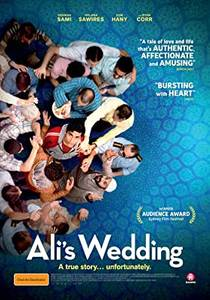 Picture of a movie: Ali's Wedding
