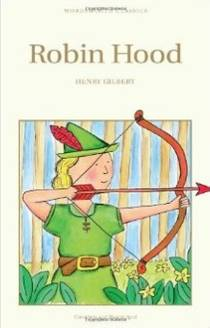 Picture of a book: Robin Hood