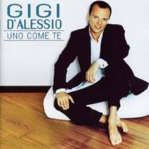 Picture of a band or musician: Gigi D'alessio