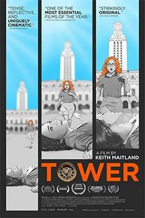 Picture of a movie: Tower