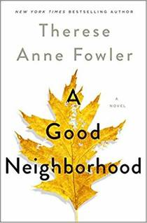Picture of a book: A Good Neighborhood