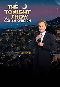 Picture of a TV show: The Tonight Show With Conan O'brien