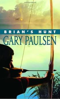 Picture of a book: Brian's Hunt