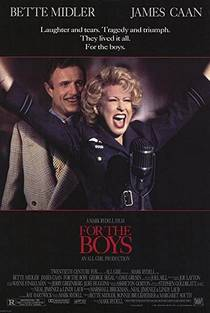 Picture of a movie: For The Boys