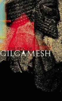 Picture of a book: The Epic Of Gilgamesh