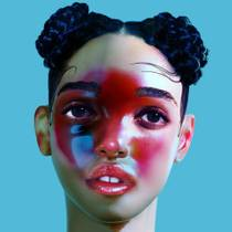 Picture of a band or musician: Fka Twigs