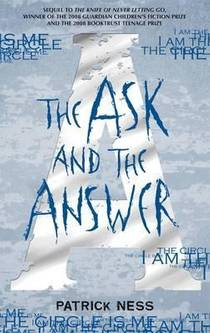 Picture of a book: The Ask And The Answer