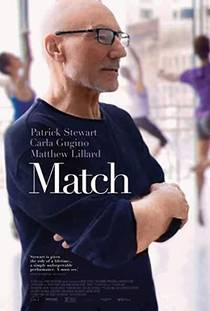 Picture of a movie: Match