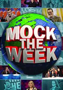 Picture of a TV show: Mock The Week