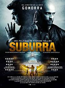 Picture of a movie: Suburra